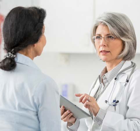 Questions for Your Healthcare Professional